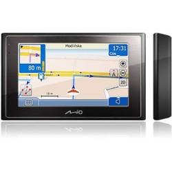"Mio Moov 500 - 4.7"" Portable GPS Navigation"
