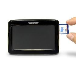 Nextar Q4 4.3-inch GPS Navigation System