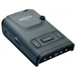 Early Warning 360°-Degree 22- Band Laser & Radar Detector