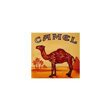 E-Flavor: Camel