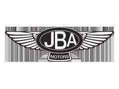 JBA Motors logo