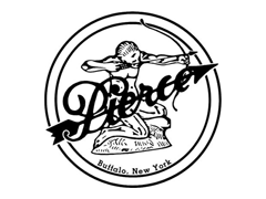Pierce-Arrow logo